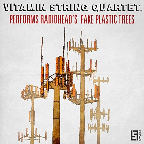 VSQ Performs Radiohead's Fake Plastic Trees -
