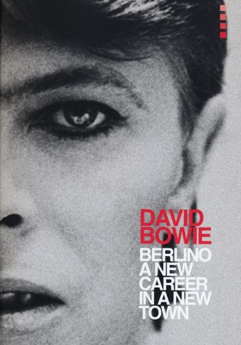 David Bowie. A new career in a new town