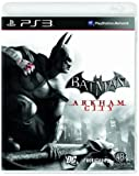 Batman: Arkham City [PEGI]