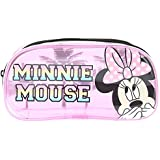 Disney Minnie Mouse Chunky Pencil Case