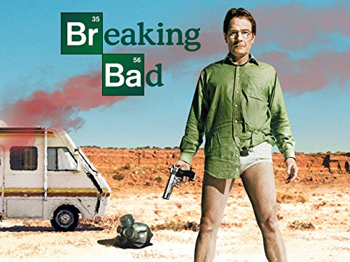 breaking bad staffel 1 online gucken