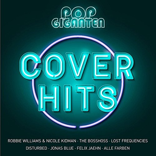 Preisvergleich Produktbild Pop Giganten: Cover-Hits