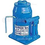 RANGIERHEBER–Trade Shop traesio Hebebühne hydraulisch Hydraulische Flasche Binda Ton. 30130Rangierheber Wagenheber Ratschen