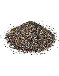 RicambiWeiss - Relleno de goma para saco o pera de boxeo (30 kg, 50 l)