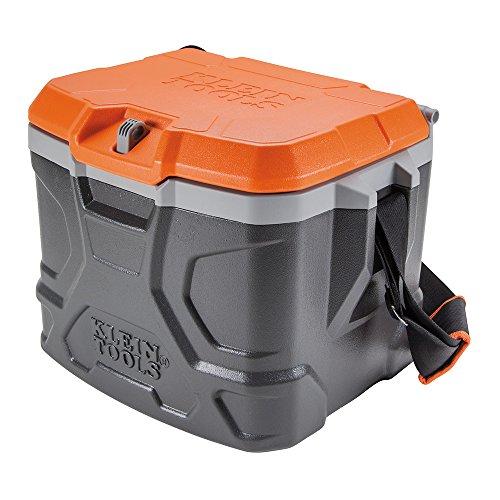 Klein Tools 55600Fach-Pro Tough Box Kühler (Rubbermaid-box)