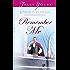 Remember Me (Regency Brides Book 3)