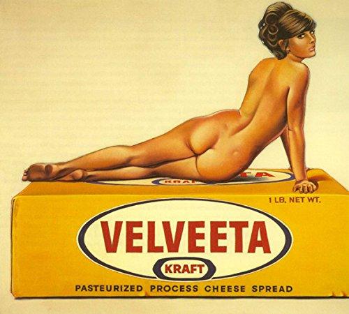 velveeta-mel-ramos-framed-picture-11x14