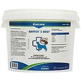 Canina Barfer's Best, Nahrungsergänzung für Hunde, 1er Pack (1 x 2 kg)