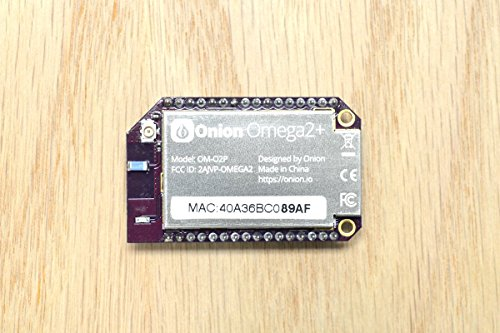 Omega2 Plus: Linux Computer mit WLAN, Made for IoT
