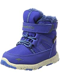 KangaROOS Unisex Baby K-Snow Sneaker