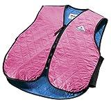 HyperKewl Evaporative Cooling Sport Vest, Pink, X-Large