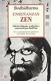 Enseñanzas Zen (Clásicos)