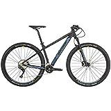 Bergamont Revox 7 27.5'' / 29'' MTB Fahrrad schwarz/blau 2019: Größe: S 27.5'' (163-169cm)