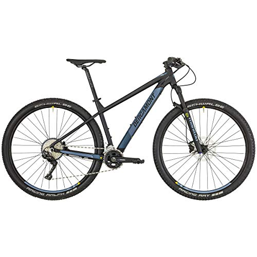 Bergamont Mountainbike Damen Revox 7 Mountainbike Damen im Test