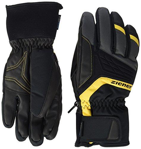 Ziener Herren Galvin AS(R) Glove Ski Alpine Alpinhandschuhe, Magnet, 11