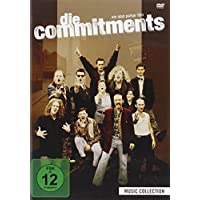 Die Commitments - Music Collection