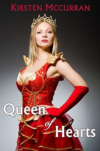 Hearts Of Halloween Queen (Queen of Hearts (English)