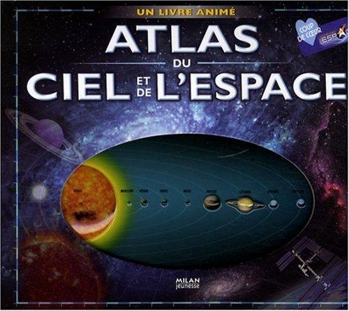 Atlas du ciel et de l'espace