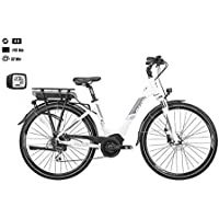 Atala bicicleta eléctrica b-easy S 28 8-V TG. 50 Active ·