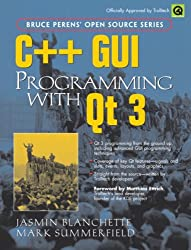 C++ GUI Programming with Qt 3 (Bruce Peren's Open Source)
