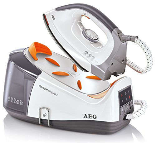 AEG QuickSteam