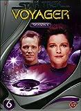 Star Trek - Voyager/Season 6 (7 DVDs)