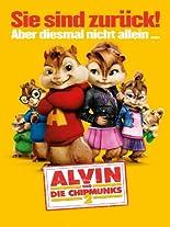 Alvin und die Chipmunks 2 hier kaufen