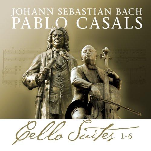 Bach Cello Suites 1-6 (Bach Cello Suite 1)