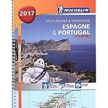 Atlas Espagne & Portugal 2017