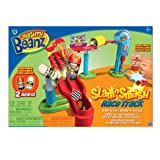 Mighty Beanz Slam N Smash Racetrack