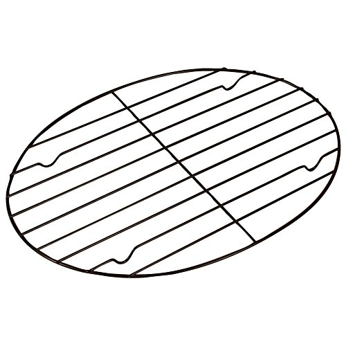 Fox Run Nonstick Oval Roasting Cooling Rack 11