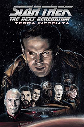 Preisvergleich Produktbild Star Trek: The Next Generation: Terra Incognita