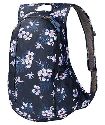 Jack Wolfskin Ancona Backpack Damen Tropical Blossom 2019 Rucksack