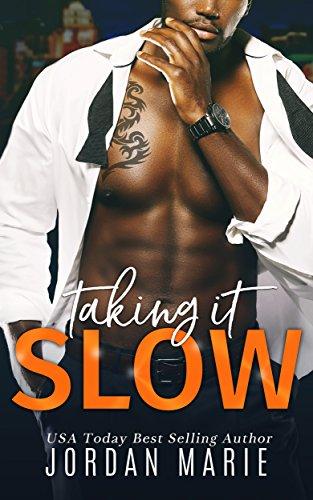 Taking It Slow (Doing Bad Things Book 3) (English Edition) Jordan Marie