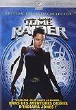 Lara Croft - Tomb Raider [Édition Collector]