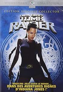Lara Croft - Tomb Raider [Édition Collector] [Édition Collector]