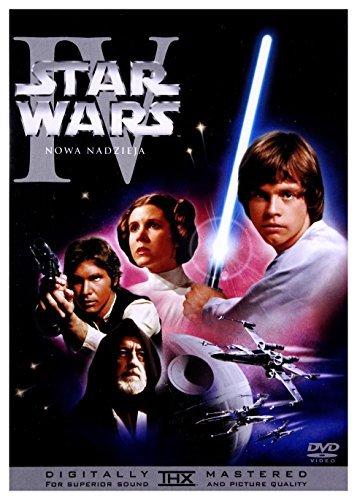 Star Wars: Episode IV -La guerre des etoiles-Un nouvel espoir [DVD] [Region 2]