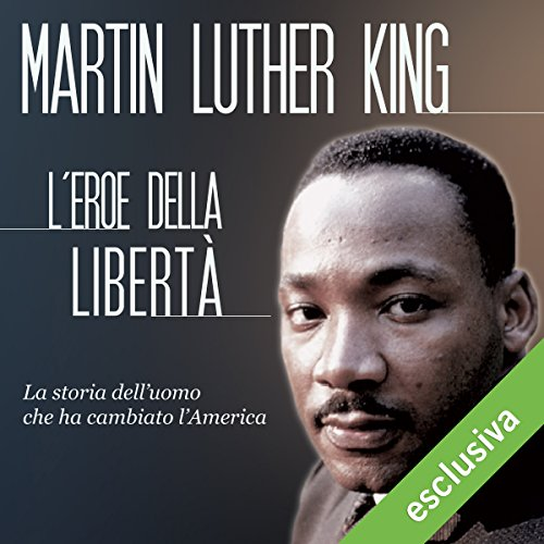 Martin Luther King  Audiolibri