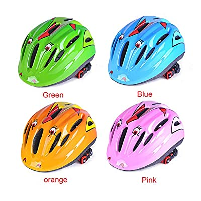 MOOUK Kids Helmet, Multi-Sport Helmets for Cycling/Skateboard/Scooter/Skate Inline Skating/Rollerblading Protective Gear Suitable Boys/Girls (7-15 Year Old). from MOOUK