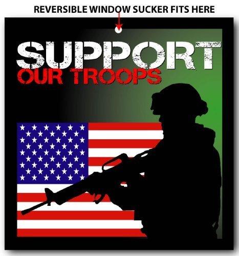 support-our-troops-us-army-auto-alternatore-mostra-il-tuo-supporto-per-i-membri-delle-forze-armate-u