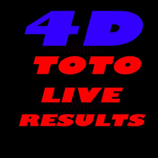 4D TOTO LIVE RESULTS: Amazon co uk: Appstore for Android