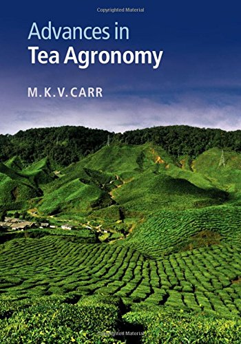 Advances in Tea Agronomy thumbnail