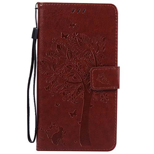 huawei-ascend-mate-7-case-leather-ecoway-cat-and-tree-patterned-embossing-pu-leather-stand-function-