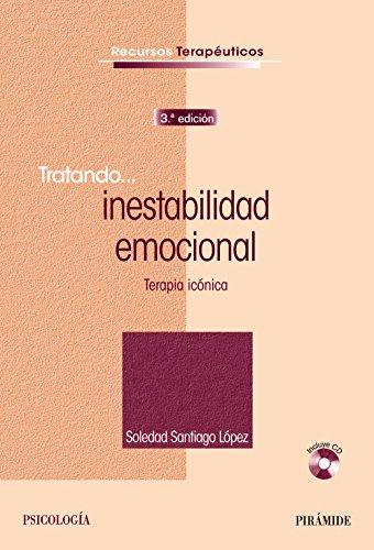 Tratando… Inestabilidad Emocional: Terapia Icónica