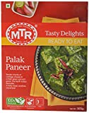 MTR Ready to Eat, Palak Paneer, 300g Pack