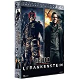 Dredd + I, Frankenstein