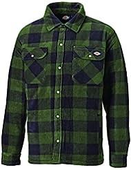 Dickies Thermohemd Portland grün GR XL, SH5000