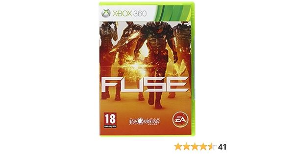 fuse (xbox 360) [uk import] : amazon.de: games  amazon