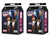 #4: Libero Diaper Pants Small 48 Size, Pack of 2