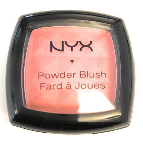 NYX Powder Blush - Summer Peach (Nyx Blush Powder)